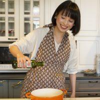 レシピ監修:小笠 愛里沙(おがさ ありさ)のポートレイト