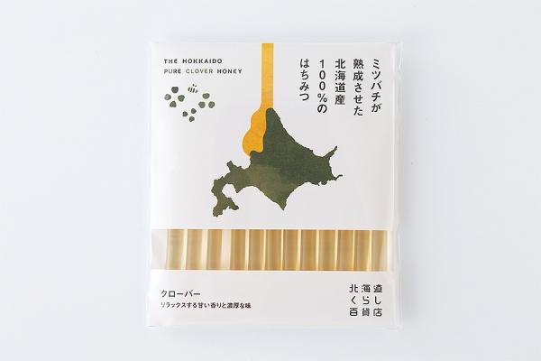 北海道産はちみつ