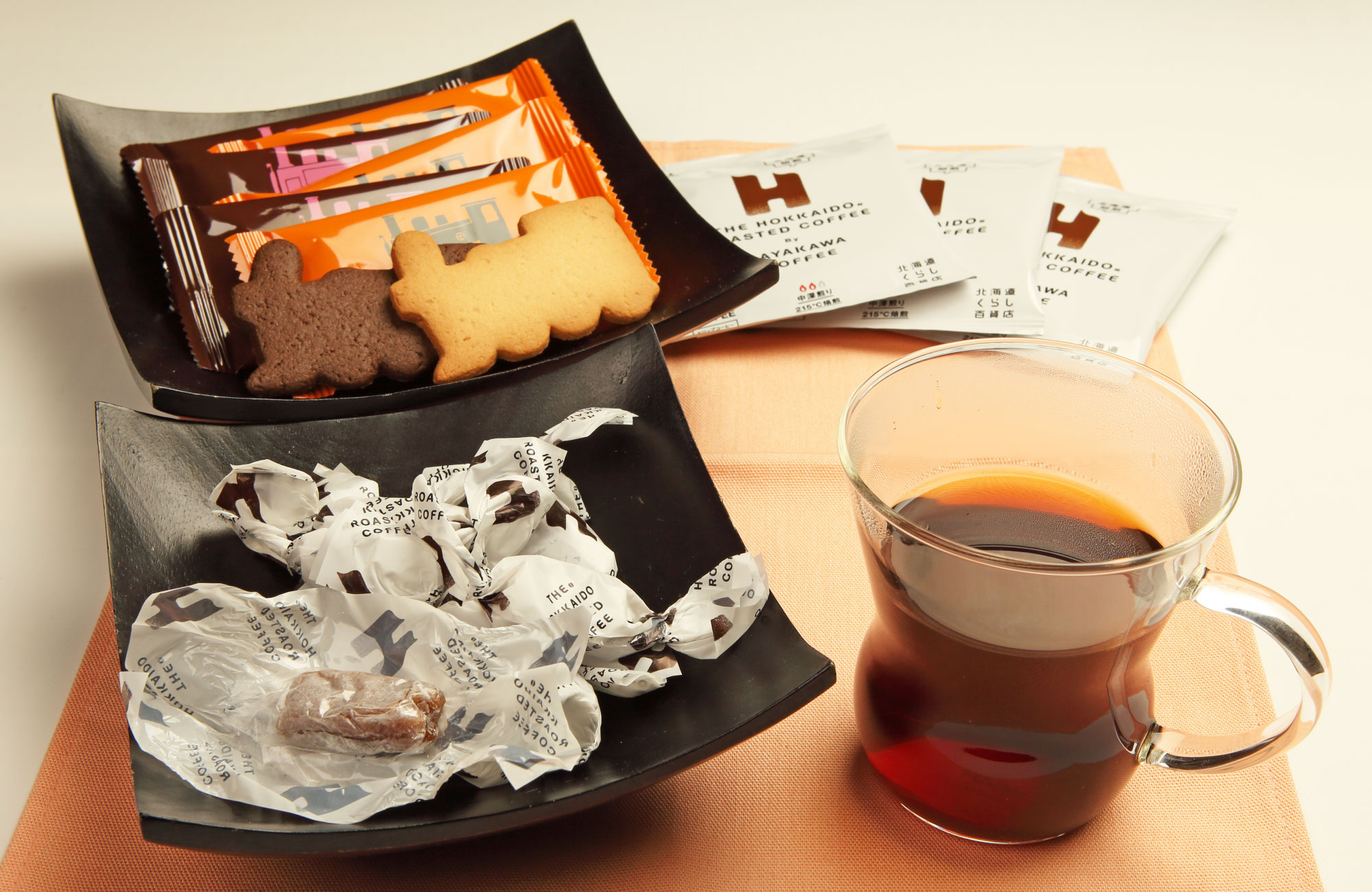 北海道ローストコーヒー ドリップパック
